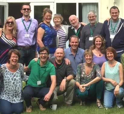 Field and Field in The Cotswolds - NLP Training and Coaching