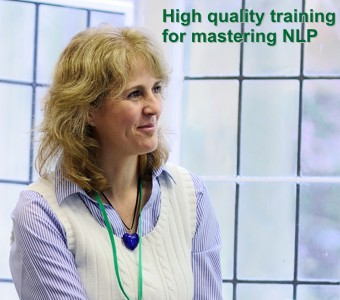 NLP Master Practitioner – High quality training for mastering NLP