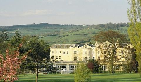 Cheltenham Park Hotel 3