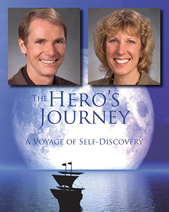 The Heros Journey with Robert Dilts and Deborah Bacon Dilts
