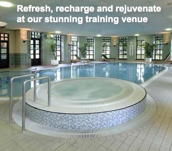 Refresh recharge and rejuvenate