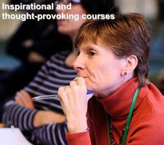 NLP Training  – Inspirational and thought-provoking courses