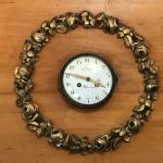 Clock - Jane Turner